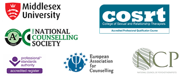 Logos of Accrediting Organisations
