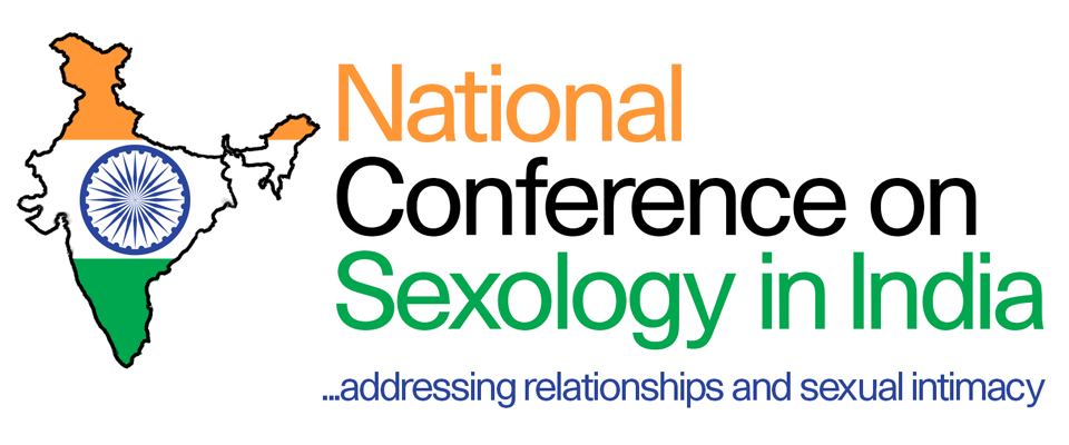 Logo of Three one-day conferences on psychosexual and relationship issues to be held in Mumbai, Kolkata and Delhi in early 2017